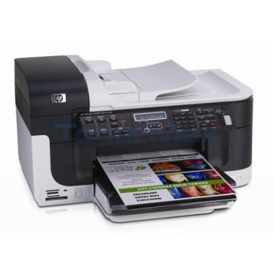 HP Officejet J-6410